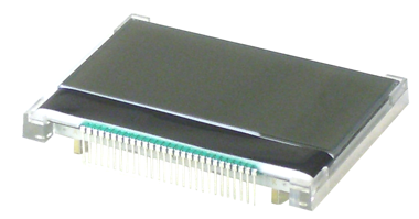 Graphic LCD 128x64, module