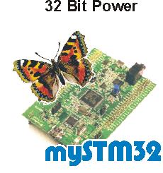 STM32-Produktline
